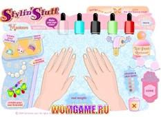 Игры Для Девочек. Одевалки Пышные Платья